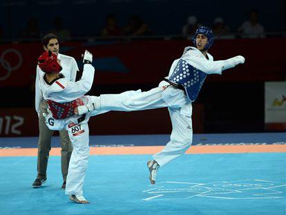 Algunos medallistas repasan las dificultades que atraviesan sus deportes.
