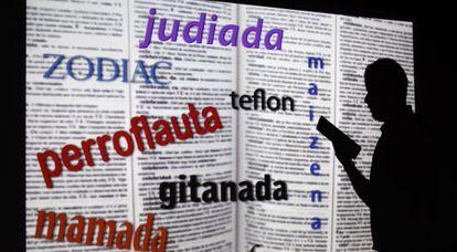 Nuevas palabras en el 'Diccionario Histórico Español'.