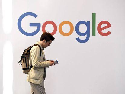 Google celebró su 20 aniversario el lunes 24 de septiembre.
