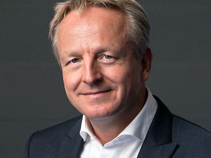 Maarten Wetselaar, nuevo consejero delegado de Cepsa.
