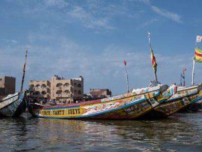 EL PAÍS pone en marcha desde Senegal una cobertura especial para contar la vida cotidiana de una ciudad de África