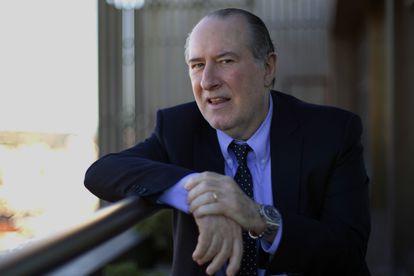 Foto de archivo de José María Gay de Liébana, en Madrid, en abril de 2016.