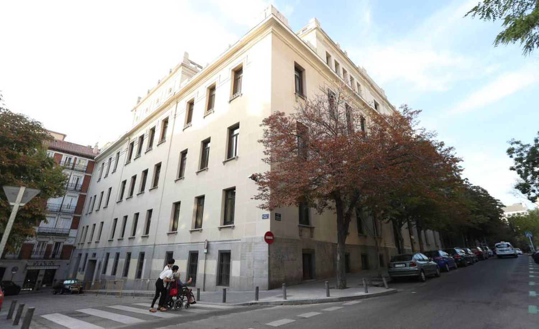 El TSJ de Madrid declara improcedentes los despidos por la covid-19