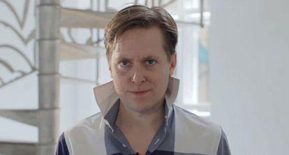David Helgason, fundador y directivo de Unity.