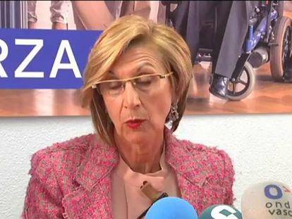 IU y UPyD persisten en identificar al PP con el PSOE tras el debate