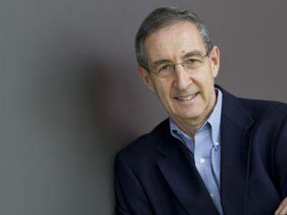 Leon Sandler, director del centro de innovación del MIT.