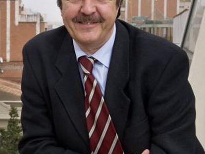 Jordi Serra..
