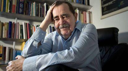 El filósofo Eugenio Trías.