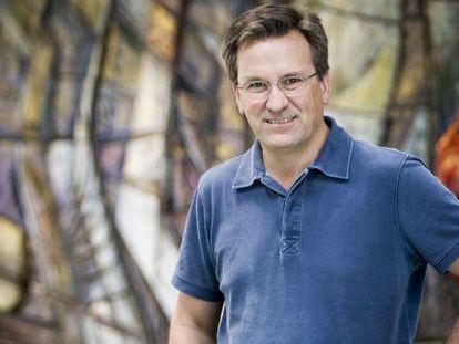 El portavoz nacional del BNG, Xavier Vence.