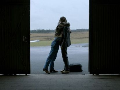 Fotograma del corto 'Onno the Oblivious, de Viktor van der Valk, premiado en la pasada edición del Zinemaldia por la Fundación Orona.