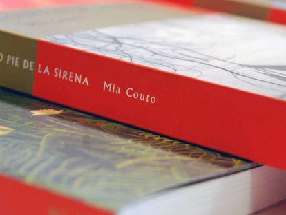 Casa África se ha esmerado en publicar una buena colección de libros de autores africanos.