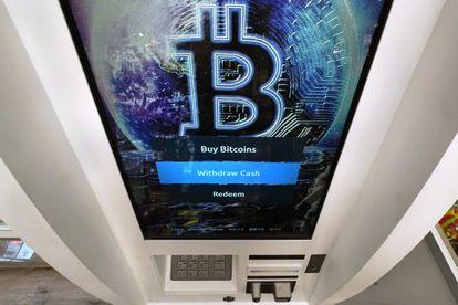 Un cajero de bitcoin en Salem (Estados Unidos).