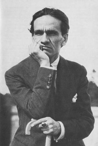 César Abraham Vallejo Mendoza ( 1892- 1938) poeta peruano.