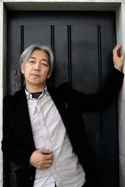El músico Ryuichi Sakamoto.