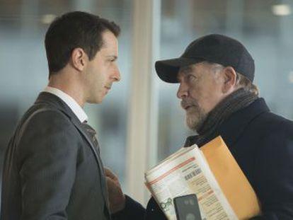La serie de HBO se adentra en las miserias del clan de un poderoso magnate de los medios de comunicación