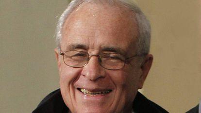 José María Maravall.