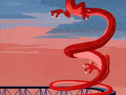 El renacimiento chino y la mirada occidental