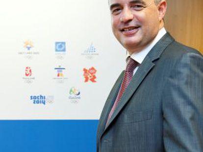 Patrick Adiba.