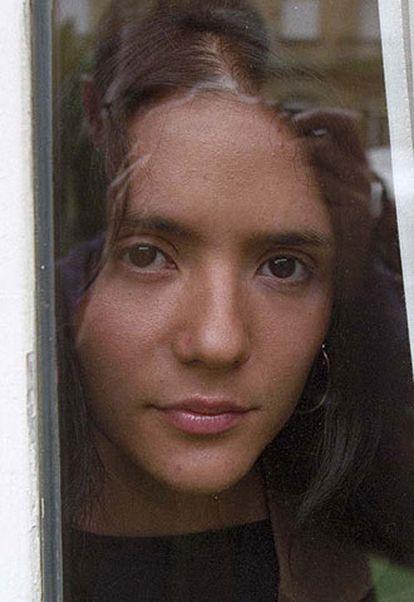 Catalina Sandino, protagonista de <i>María llena eres de gracia</i>.