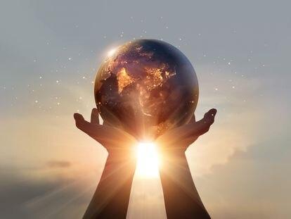 Está en nuestras manos cambiar el rumbo a la deriva del calentamiento global. El reto implica a todos los actores: es el único camino para avanzar hacia una economía descarbonizada.