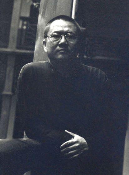 El arquitecto Wang Shu.