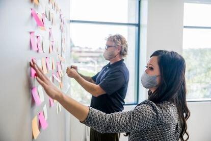Para ser capaces de innovar y dar con una idea de negocio como esta resulta primordial empatizar y conocer al cliente.