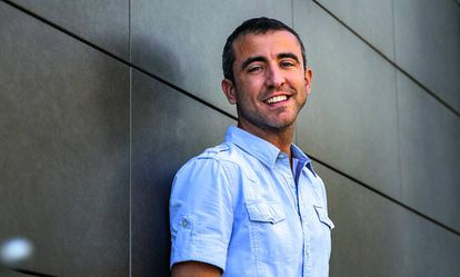 Miguel Pieras, responsable de Hustle Got Real.