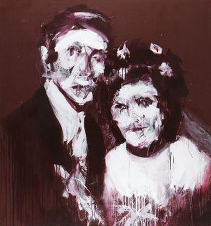 'Matrimonio rojo' de la serie 'Propter Nuptias'.