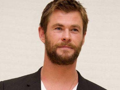 "Chris Hemsworth: ""Elsa Pataky me ha cambiado la vida"""