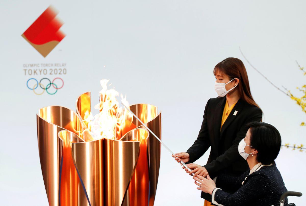 Olimpiadas: Tokio 2020: unos Juegos gafados para la economía japonesa |  Negocios | EL PAÍS