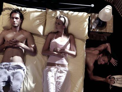 El 31% de los españoles reconoce serle infiel a su pareja.