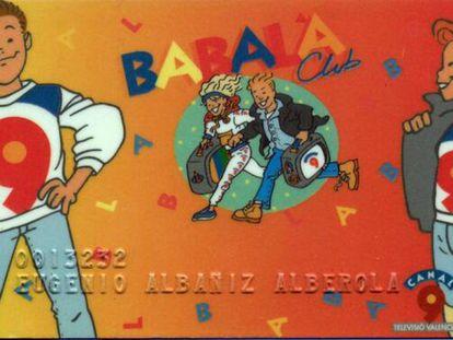 Generación Babalà: así fue el primer club televisivo de los 'millennials' valencianos
