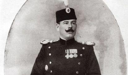 El coronel Dragutin Dimitrijevic Apis murió fusilado por su propio Ejército.