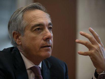 Pere Navarro.