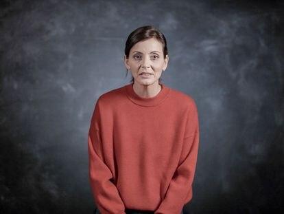 Nevenka Fernández, en un fotograma del documental 'Nevenka'.