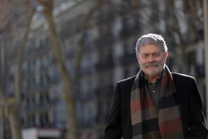 Walter Riso, psicólogo y escritor, presenta 'Más fuerte que la adversidad', herramientas para superar el miedo que conlleva la pandemia
