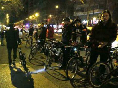 Los Mossos d Esquadra detienen al conductor acusado de un delito de homicidio imprudente