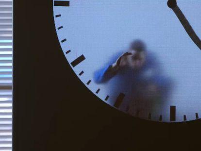 Una imagen del documental 'Ladrones de tiempo' / Polar Star Films