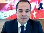 Ignacio Aguado, durante la vídeoconferencia tras el Consejo de Gobierno de este miércoles.