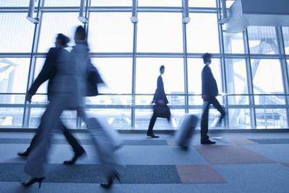 EE UU, Noruega y Australia son tres de los países donde buscan trabajo los ejecutivos españoles.