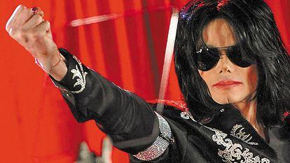 Michael Jackson, el Séneca del pop