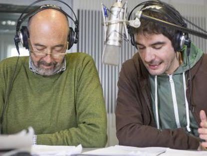 El podcast de ficción 'El gran apagón' lleva más de 300.000 descargas