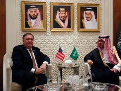 """El ministro de Exteriores cree que la relación con Washington """"resistirá"""" a la tormenta provocada por el escándalo"""