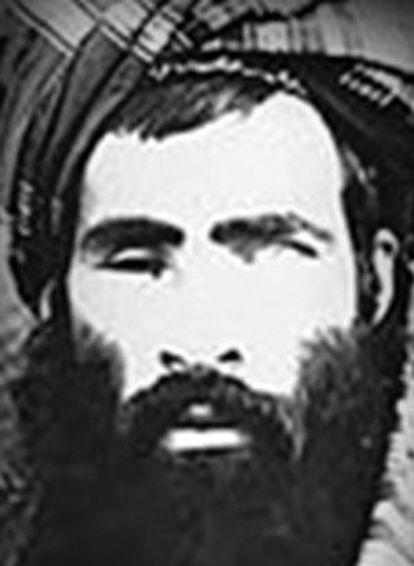 El mulá Omar.