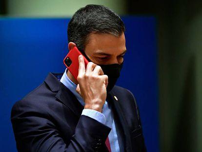Chechu olvidó dar su nombre para las negociaciones en Bruselas y ya es demasiado tarde.