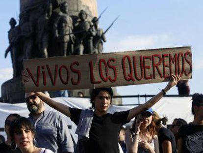 Las incógnitas del crimen que ha indignado a México a través de los testimonios de testigos y confesiones de los detenidos incluidas en la investigación completa del caso a la que ha tenido acceso EL PAÍS