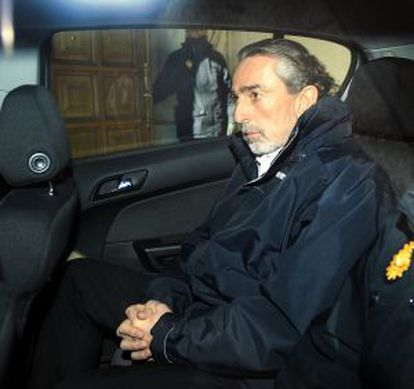 Francisco Correa, en una foto de archivo.