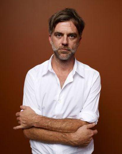 El cineasta Paul Thomas Anderson, retratado en septiembre en el festival de Toronto.