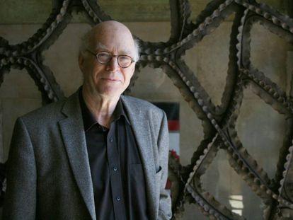 Richard Sennett, en una imagen de archivo.