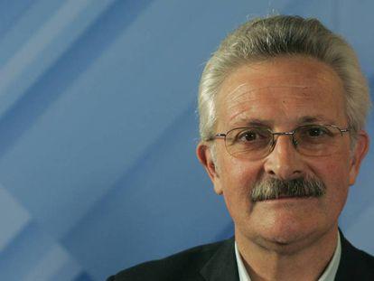 El diputado socialista Antonio Trevín, en una imagen de archivo. Vídeo: ATLAS